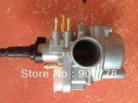 Novo de reposição OEM ciclomotor/bolso de ajuste do carburador Dellorto phva PHVA17.5mm 17 17mm carb carburador