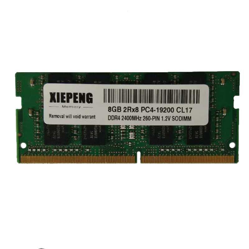 Memory SODIMM For Dell Inspiron 3464 AIO 2x8GB 16GB