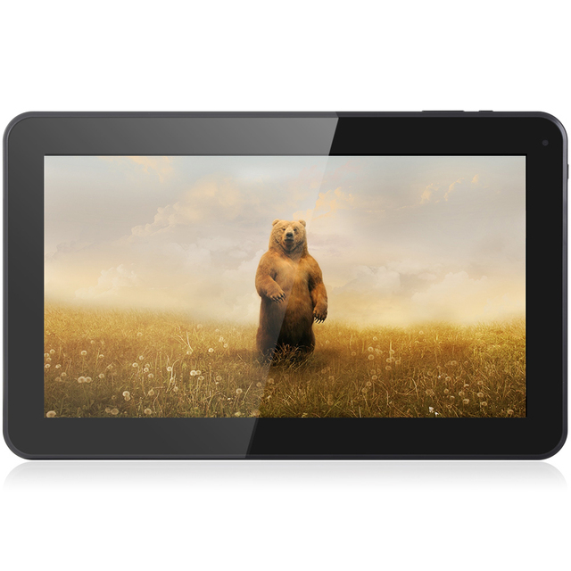 10.1″ Hipo Q64 Android 5.1 Allwinner A64 Unlocked Tablet PC Quad Core 1.3GHz 1GB /16GB WiFi GPS Bluetooth OTG Tablets