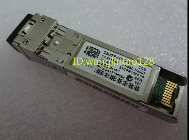 Free shipping! In stock 100%New and original   3 years warranty   4G 10km SFP DS-SFP-FC4G-LW  free shipping in stock 100%new and original 3 years warranty j9099b c sfp 15km bidi
