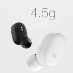 Image 3 - Xiaomi Wireless Bluetooth Earphone Mini Headset Bluetooth 4.1 Xiaomi Mi LYEJ05LM Earphone Build in Mic With hand Packet choosing