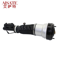 AISATE Airbag Shock Absorber For Mercedes W220 S Class Front Air Spring Suspension Strut 2203202438 2203205113