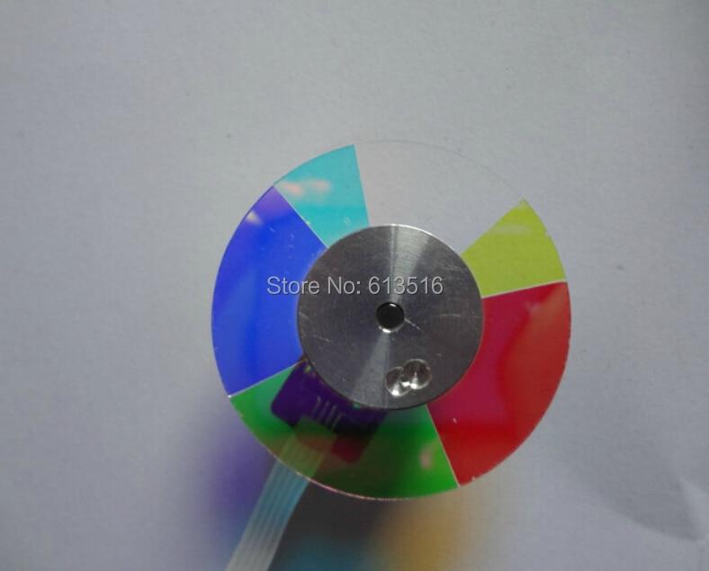 все цены на  Free Shipping ! NEW original  Optoma HD65 Projector Color Wheel   1PCS  онлайн