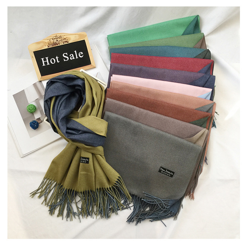 2018-new-winter-women-scarf-fashion-solid-double-side-soft-cashmere-scarves-shawl-and-wraps-bandana