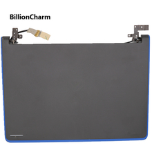 BillionCharm New Original For Dell Chromebook 11 3120 LCD Back Cover Rear Lid Top Case 0FK2JJ цена