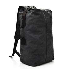 Man's Canvas Backpack Travel school bag Male Backpack Men Large Capacity Rucksack Shoulder travel Bag high quality cavans bags high quality men backpack zipper solid men s travel bags canvas shoulder bag computer bag masculina bolsa school bags
