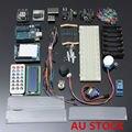 Бесплатная Доставка Цена По Прейскуранту Завода Лаборатории стартер базовый комплект для Arduino начинающих Nano Mega 2560 ООН R3 DIY KIT обучение