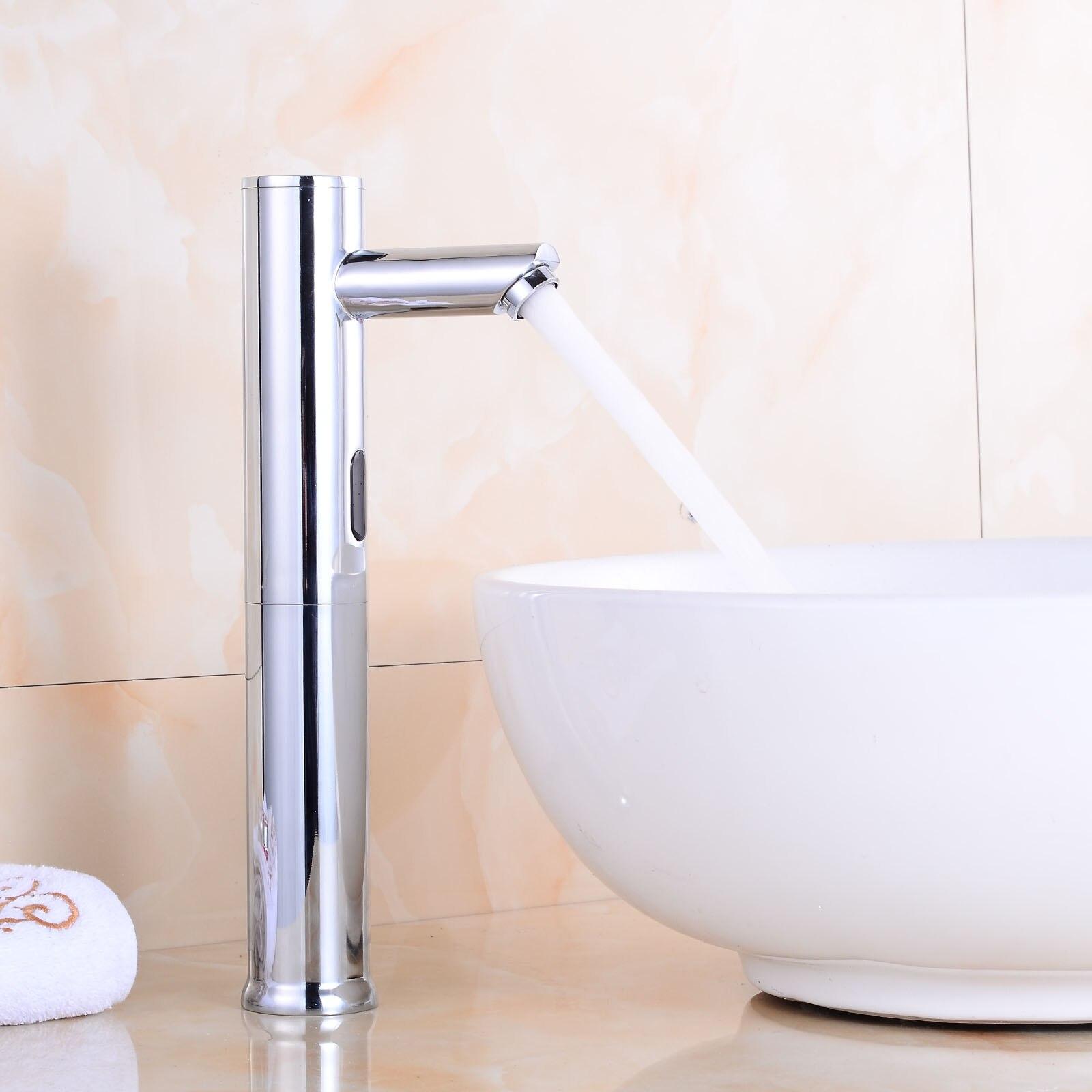 vergelijk prijzen op sensor bathroom faucet online winkelen