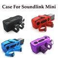 Viagem Motor Bike Carry Soft Case Bag Para Bose Soundlink Mini/Mini Speaker 2 Bluetooth