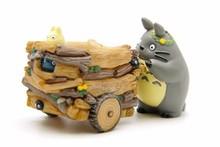 Hot My Neighbor Totoro…