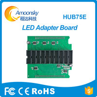 ams-hub75e-led-adapter-board-for-novastar-receiving-card-mrv300-mrv330-mooncell-vcsg3-v23c-vcs-g3-v22c-dbstar-asy11nc-hot-sell