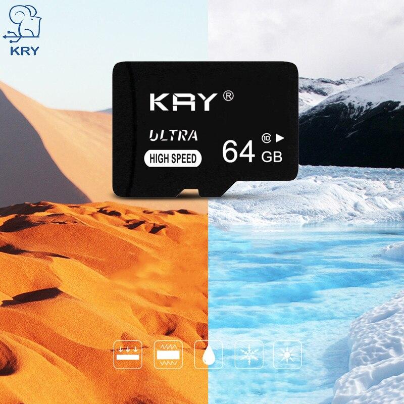 Memory Card 16 32 64 128 GB USB Card Class 10 TF SD Card 8GB 16GB 32GB 64GB 128GB For Camear Cartao De Memoria Adapter