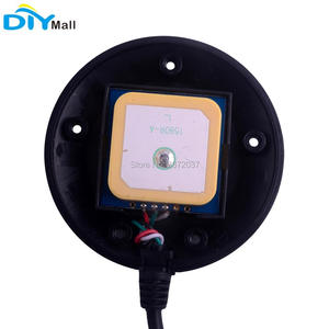 Image 3 - BN 808 GPS Receiver Module 9600bps USB Gmouse Glonass Dual GNSS 1Hz 10Hz 4M Flash Support for Window 7 8 10