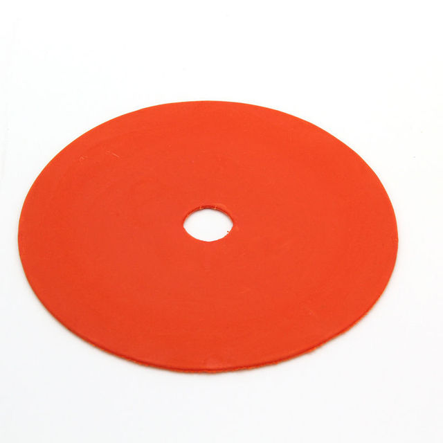 10pcs Field Flat Marker Discs for Soccer High Quality Football Basketball Training Aids Sports Entertainment Accessories