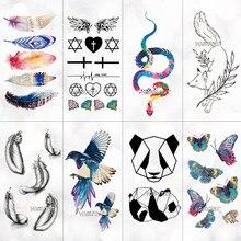 Popularne Dzieci Tatuaże Wzory Kupuj Tanie Dzieci Tatuaże
