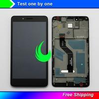 "5.5"" Original Display For Huawei GR5 KII L05 KII L23 KII L21 KII L22 KII L03 LCD Touch Screen Digitizer with Frame For GR5 LCD|Mobile Phone LCD Screens| |  -"
