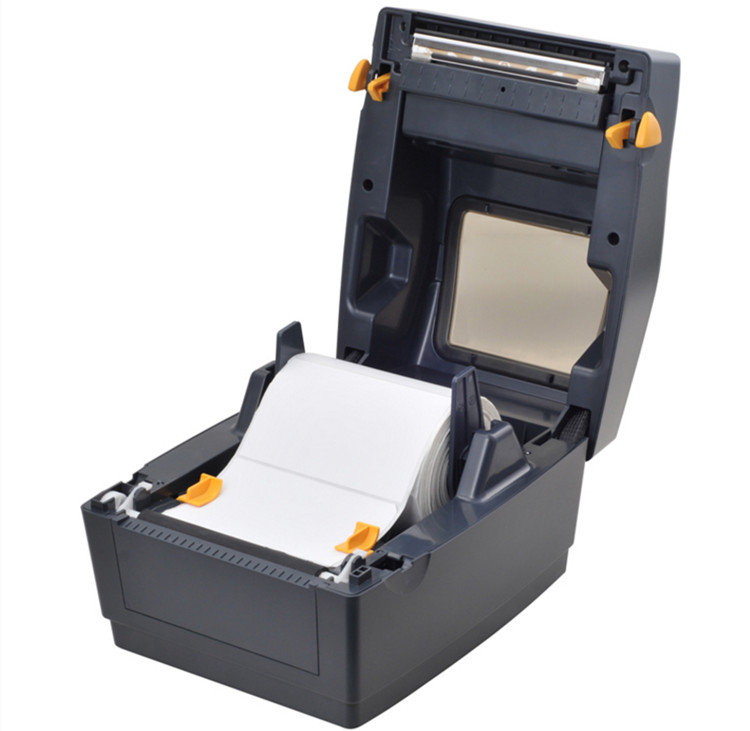 NEW Barcode printers clothing label Support 20mm~108mm Width printing electronic surface by thermal bar code label printers kit main logic board 105sl 4mb for zebra 105sl label printers 34901 020m thermal barcode label printers
