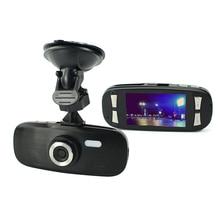 Discount! Original Car DVR Novatek 96650 H200 Full HD 1080 with Car Camera Wide Angle Vehicle + G-Sensor / WDR / Night Vision Registrator