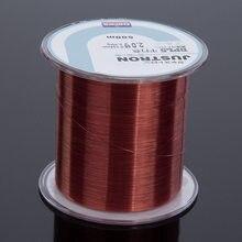 Counter Nylon Fishing Line linha monofilamento Monofilament Custom Spool 500 M Nylon Fish Line Vsdraad fluorocarbon FA-261