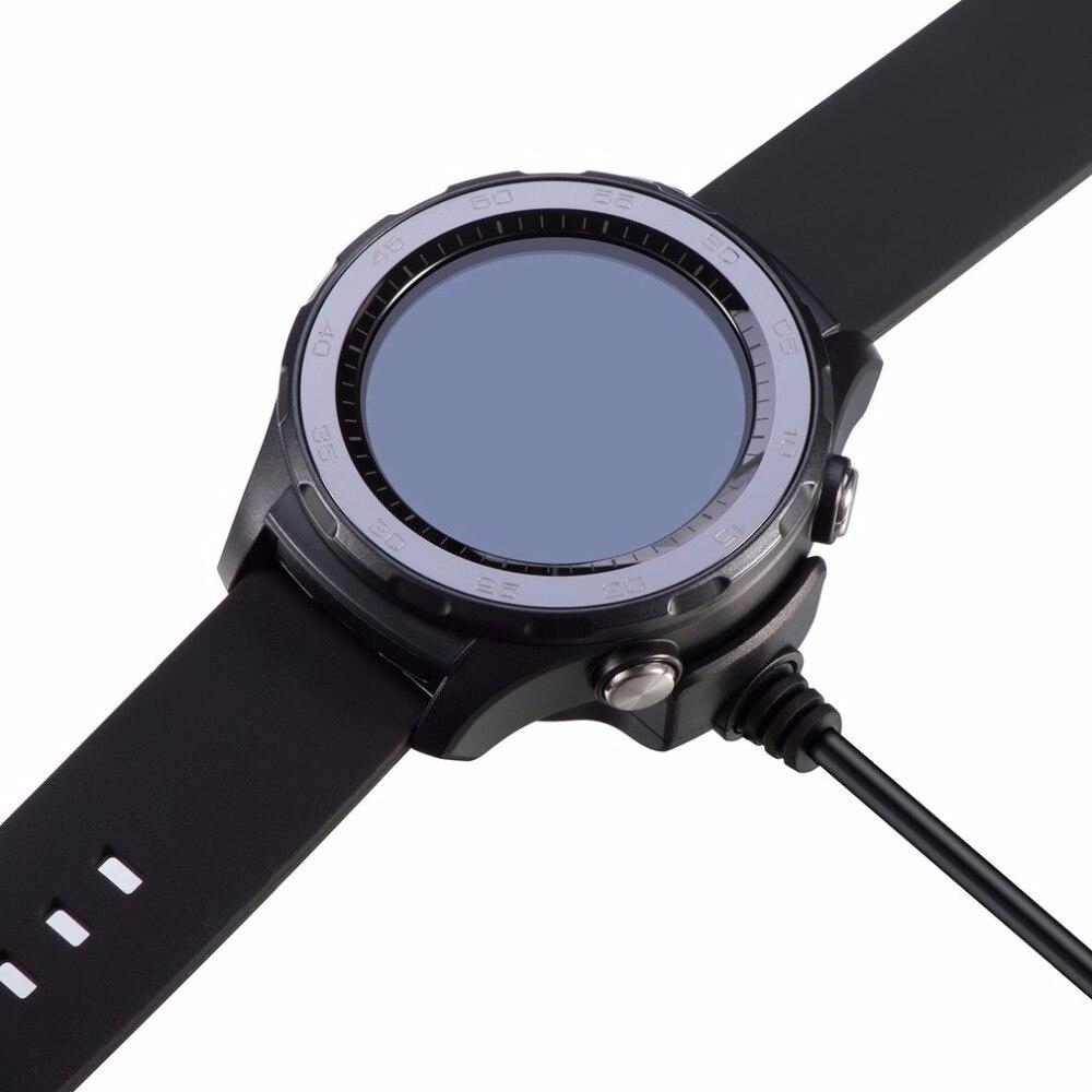1 M Schwarz Smart Usb Ladekabel Cradle Ladegerät Für Xiaomi Huami Amazfit Smart Uhr Smart Zubehör Cradle Ladegerät Tragbare Wasserdicht, StoßFest Und Antimagnetisch