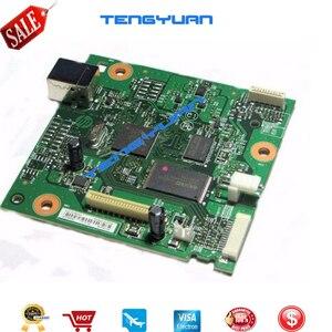 Image 2 - LaserJet CZ172 60001 NEW original Formatter Board Logic mainboard For HP LaserJet Pro M125a M125ra 126A M125A MFP  Printer parts