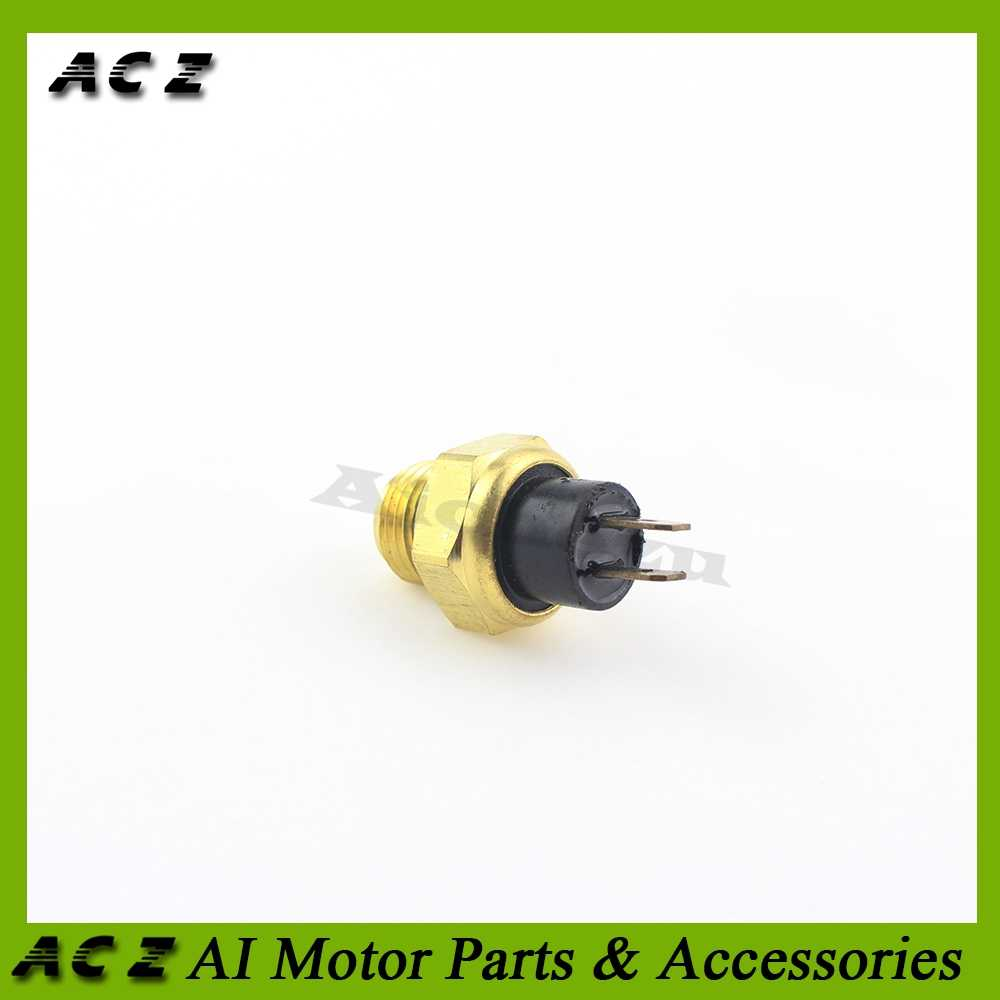 detail feedback questions about acz motorcycle radiator water