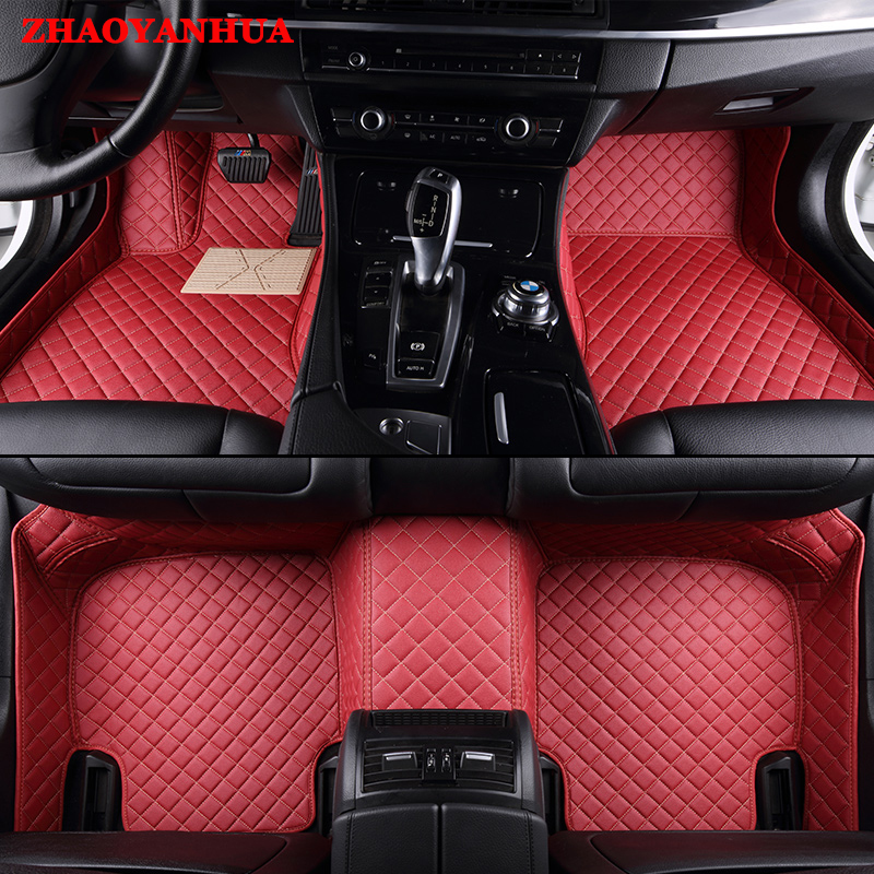 Customized Car Floor Mats For Lexus Gs 200t 250 300 350