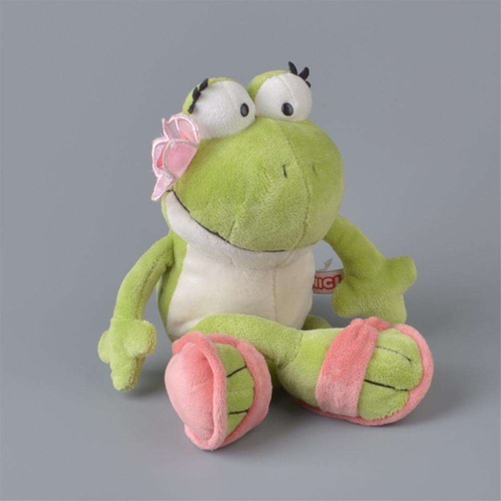 50cm Green Color Frog Stuffed Plush Toy, Baby Kids Doll Gift Free Shipping