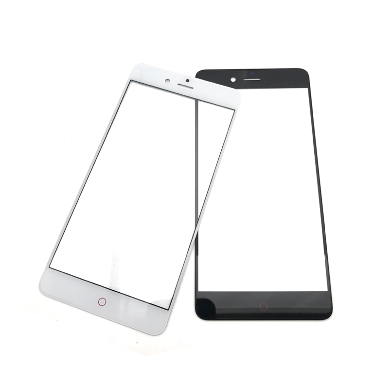 New Digitizer For ZTE Nubia Z17 Mini Z17mini NX569J NX569H Touch Panel Touch Screen Front Glass High Quality
