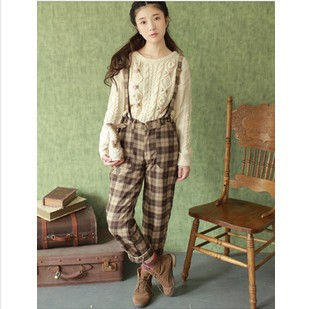 Free Shipping Mori Girl Forest Fashion Preppy Style