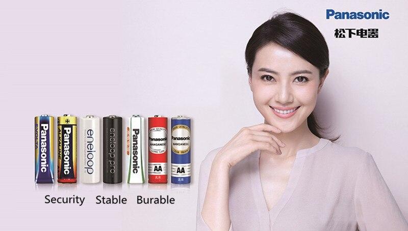 Produto 100 pçslote Originais Panasonic cr1620 Bateria