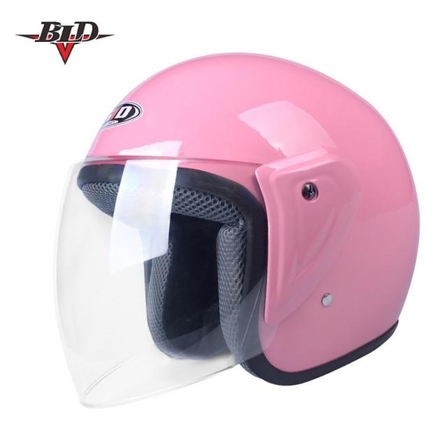1f2eed9e61373 Casco de motocicleta para hombre y mujer