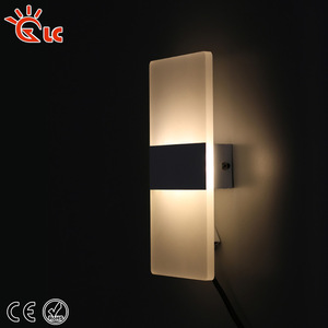 LED Wall Light 220V 110V Bedro