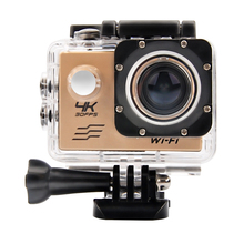 4k Motion Digital camera Full HD 1080P 60FPS Digital camera Waterproof Digital camera 16mp Mini Digital camera HD Wifi Motion Camcorder for Out of doors Sports activities