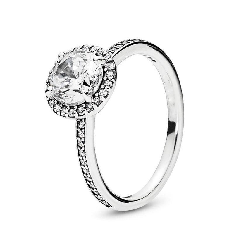 30 стилей, цирконий, подходит для прекрасных колец, кубическое модное ювелирное изделие, свадебное Женское Обручальное кольцо, пара, кристальная Корона, вечерние кольца, подарок - Цвет основного камня: K020