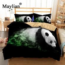 6 colors animal eagle elephant Bedding Set Mandala Quilt Cover Peace Design Bed Bohemian a Mini Van Bedclothes 2-3pcs BE1121