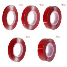 3 m Double Sided Adhesive Sticker Tape Ultra High Strength Acrylic Mounting