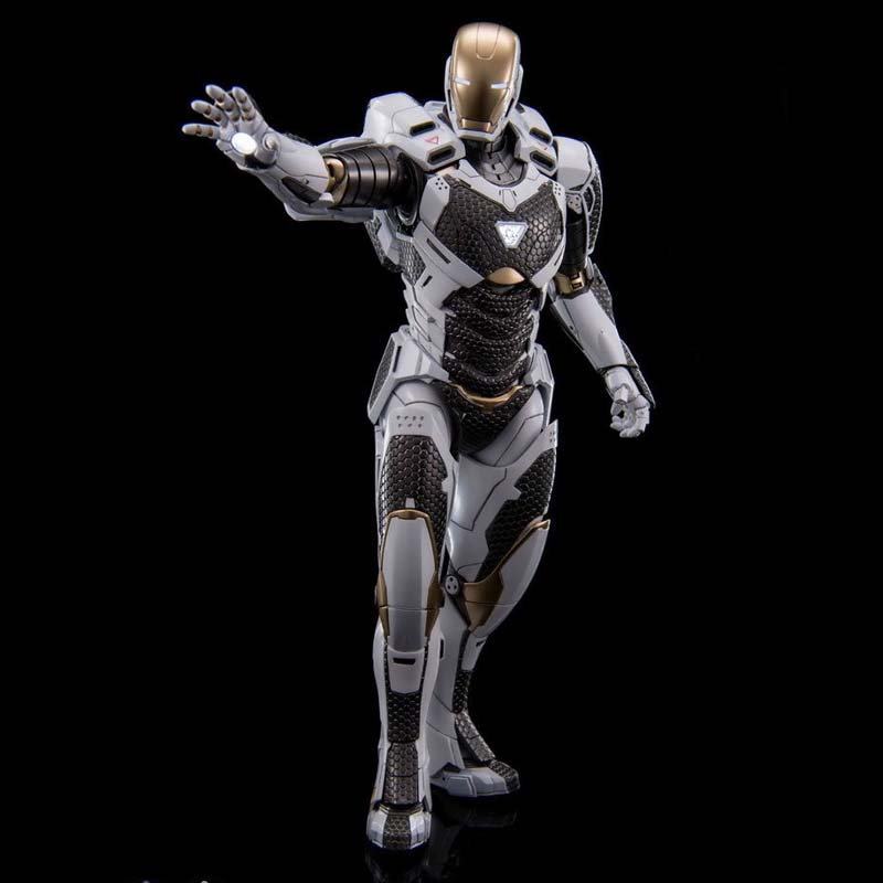 1/9 Scale King Arts KA  Avengers Age of Ultron Iron Man MK 39 Action Figure Model Toys DFS002 Collections   Free Shipping iron king cr 26