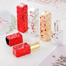 Professional Bottom-filled Mini Empty Lipstick Tubes DIY Lip Balm Tools Homemade Lipstick Containers Empty Cosmetic Tube J11 8pcs lot 50ml clear empty plastic round deodorant containers lip balm tubes for lipstick crayon lipstick homemade lip balm