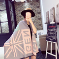 New Fashion 3 Colors Rice Flag Mori Style Long Scarves Wraps Winter Warm Vintage Imitation Cashmere Curling Scarf Shawl