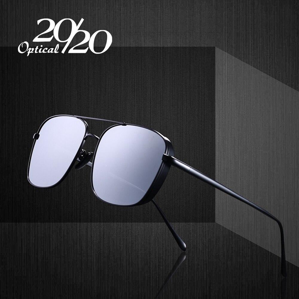 20/20 Marke Die Sonnenbrille Der Männer Polarisierte Unisex Sonnenbrille Fahren Frauen Platz Brillen Oculos Kb1087