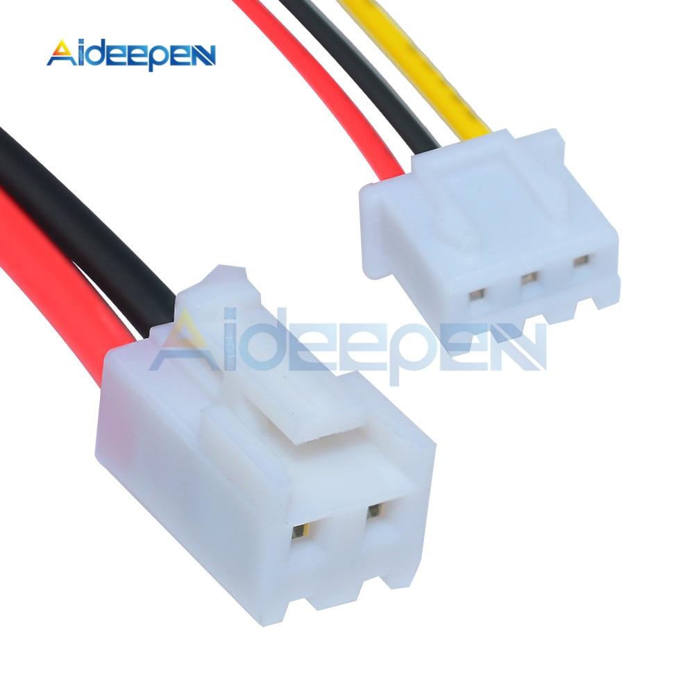 """Mini Digital Voltmeter Ammeter DC 100V 10A Voltmeter Current Meter Tester 0.28"""" 0.28 inch Blue+Red LED Amp Dual LED Display 16"""