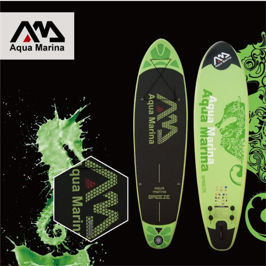 AQUA MARINA BT-88881 gonflable SUP stand up paddle board planche de surf planche de surf de pêche kayak gonflable bateau jambe laisse