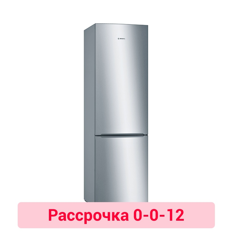 Refrigerator BOSCH KGV39NL1AR 0-0-12 refrigerator bosch kin86af30r