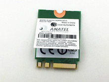 SSEA Wholesale New for Qualcomm Atheros QCNFA344A 802.11AC NGFF Wifi Bluetooth 4.1 wireless card