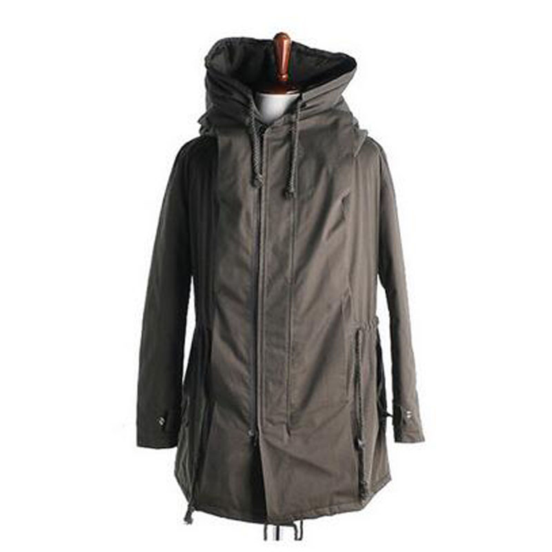 Подробнее о Hot Sale Winter Men Down Parkas Jackets Fashion Man Hooded Thick Warm Outwear Overcoat Wadded Coat winter men parkas casual jackets man hooded windproof thick warm outwear overcoat wadded coat brand clothing large size
