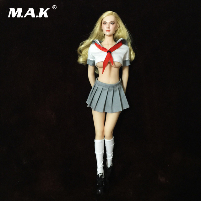 Sexy female action figures