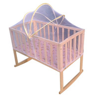 New Design Baby Summer Safe Arched Mesh Ger Mosquitos Dust Resistance Protect Net For Kids