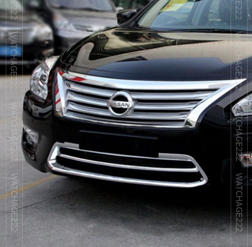 Popular Nissan Grills Buy Cheap Nissan Grills Lots From China Nissan Grills Suppliers On