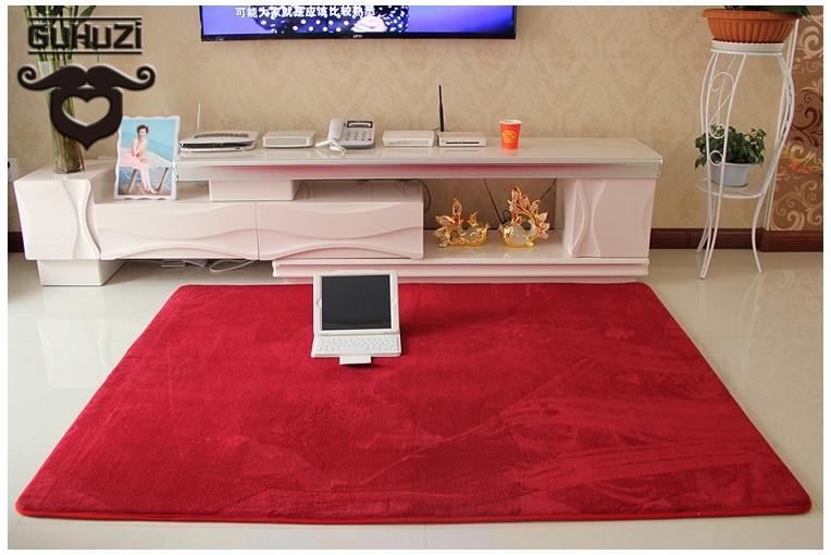 Nueva mano puro alfombras impermeable moderna con estilo - Limpiar alfombra en casa ...